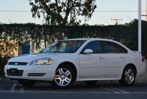 2013 Chevrolet Impala LT Carfax Report Air Conditioning  AC Convenience  Cruise Control Conv
