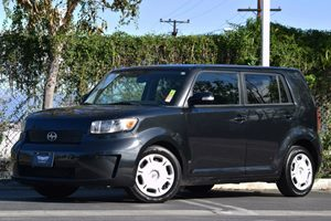 2010 Scion xB  Carfax Report - No Accidents  Damage Reported to CARFAX 3-Point Seat Belts In All
