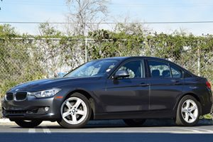 2013 BMW 3 Series 328i Carfax 1-Owner Air Conditioning  AC Air Conditioning  Climate Control