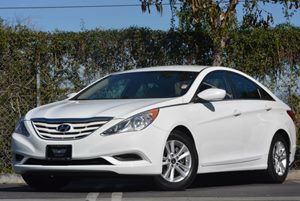 2013 Hyundai Sonata GLS Carfax 1-Owner Audio  Auxiliary Audio Input Audio  Mp3 Player Displac