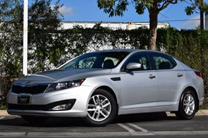 2013 Kia Optima GDI Carfax 1-Owner - No Accidents  Damage Reported to CARFAX Convenience  Adjus