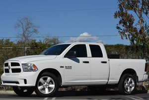 2013 Ram 1500 Express Carfax 1-Owner 8 Cylinders Air Conditioning  AC Audio  AmFm Stereo C