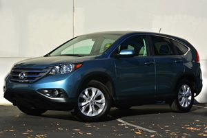 2014 Honda CR-V EX Carfax 1-Owner Air Conditioning  AC Convenience  Back-Up Camera Convenien