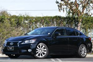 2014 Lexus GS 350  Carfax 1-Owner - No Accidents  Damage Reported to CARFAX Air Conditioning  A
