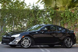 2014 Scion FR-S  Carfax Report - No Accidents  Damage Reported to CARFAX Air Conditioning  AC