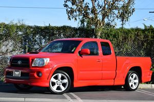 2005 Toyota Tacoma X-Runner Carfax Report - No Accidents  Damage Reported to CARFAX Air Conditio