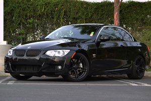 2011 BMW 3 Series 335is Carfax Report - No Accidents  Damage Reported to CARFAX Air Conditioning