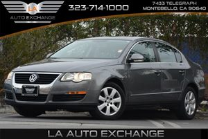 2006 Volkswagen Passat Sedan 20T Carfax Report - No Accidents  Damage Reported to CARFAX Anti-I