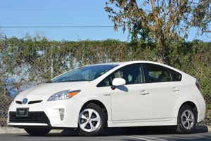 2012 Toyota Prius One Carfax 1-Owner - No Accidents  Damage Reported to CARFAX Air Conditioning