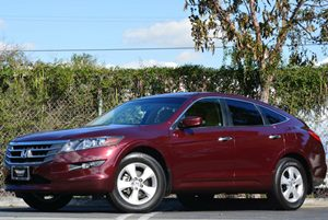 2012 Honda Crosstour EX Carfax 1-Owner - No Accidents  Damage Reported to CARFAX Air Conditionin