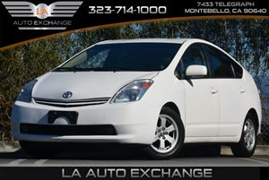 2005 Toyota Prius Hybrid Carfax Report - No Accidents  Damage Reported to CARFAX Convenience  A