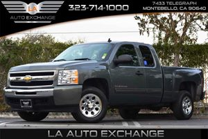 2011 Chevrolet Silverado 1500 LT Carfax Report Air Conditioning  AC Audio  AmFm Stereo Audi