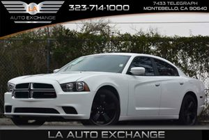2014 Dodge Charger SE Carfax 1-Owner Air Conditioning  Multi-Zone AC Audio  Auxiliary Audio I