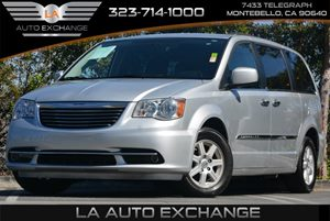 2011 Chrysler Town  Country Touring Carfax 1-Owner - No Accidents  Damage Reported to CARFAX 16
