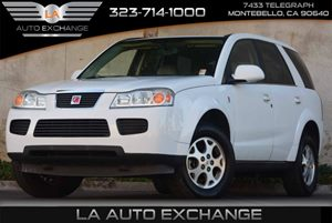 2006 Saturn VUE  Carfax Report Convenience  Automatic Headlights Convenience  Cruise Control