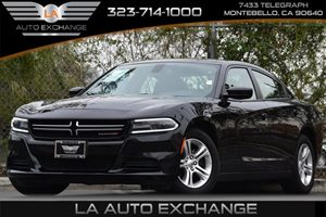 2015 Dodge Charger SE Carfax 1-Owner - No Accidents  Damage Reported to CARFAX 5 Person Seating