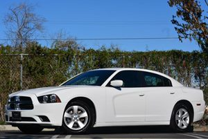 2014 Dodge Charger SE Carfax 1-Owner - No Accidents  Damage Reported to CARFAX 6 Cylinders Air