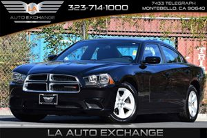 2014 Dodge Charger SE Carfax 1-Owner - No Accidents  Damage Reported to CARFAX 5 Person Seating