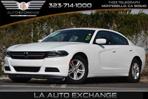 2015 Dodge Charger SE Carfax 1-Owner - No Accidents  Damage Reported to CARFAX Air Conditioning