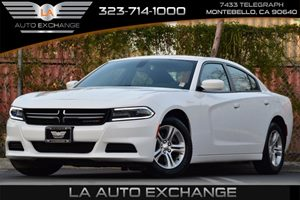 2015 Dodge Charger SE Carfax 1-Owner - No Accidents  Damage Reported to CARFAX 160 Amp Alternato