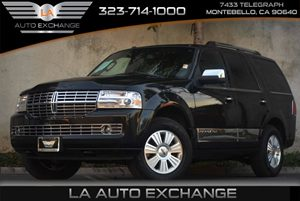 2014 Lincoln Navigator  Carfax 1-Owner Audio  Auxiliary Audio Input Audio  Premium Sound Syste