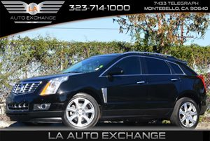 2013 Cadillac SRX 36 Performance Collection Carfax 1-Owner - No Accidents  Damage Reported to CA