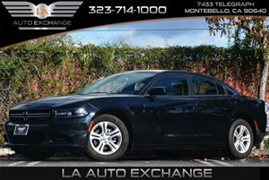 2015 Dodge Charger SE Carfax 1-Owner Air Conditioning  AC Audio  AmFm Stereo Audio  Auxili