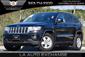 2011 Jeep Grand Cherokee Laredo Carfax Report - No Accidents  Damage Reported to CARFAX Audio