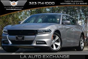 2015 Dodge Charger SXT Carfax 1-Owner - No Accidents  Damage Reported to CARFAX Convenience  Ad