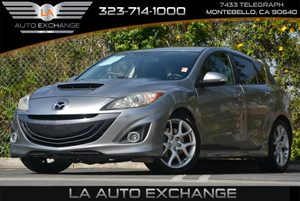 2011 Mazda Mazda3 Mazdaspeed3 Sport Carfax Report - No Accidents  Damage Reported to CARFAX 4 Cy