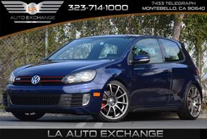 2011 Volkswagen GTI  Carfax Report - No Accidents  Damage Reported to CARFAX 22540R18 All-Seaso