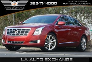 2013 Cadillac XTS Premium Carfax 1-Owner - No Accidents  Damage Reported to CARFAX Air Condition