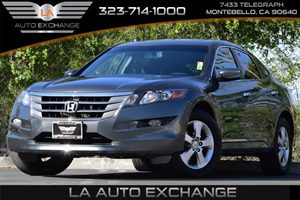 2012 Honda Crosstour EX Carfax 1-Owner - No Accidents  Damage Reported to CARFAX Advanced Compat