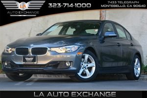 2013 BMW 3 Series 328i Carfax Report Air Conditioning  AC Audio  Auxiliary Audio Input Audio