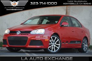 2010 Volkswagen Jetta Sedan TDI Cup Carfax 1-Owner 4-Wheel Anti-Lock Disc Brakes Abs Audio  P