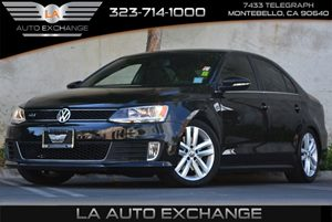 2012 Volkswagen GLI PZEV Carfax Report - No Accidents  Damage Reported to CARFAX 4 Cylinders Au