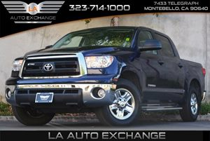2012 Toyota Tundra 2WD Truck  Carfax Report Air Conditioning  AC Audio  AmFm Stereo Audio