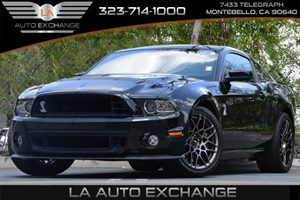 2014 Ford Mustang Shelby GT500 Carfax Report - No Accidents  Damage Reported to CARFAX 331 Axle