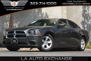 2013 Dodge Charger SE Carfax Report - No Accidents  Damage Reported to CARFAX 140-Mph Speedomete