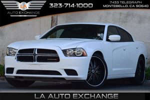 2013 Dodge Charger SE Carfax Report - No Accidents  Damage Reported to CARFAX  Bright White