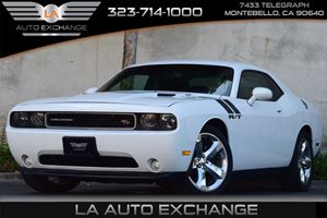2014 Dodge Challenger RT Carfax 1-Owner Convenience  Adjustable Steering Wheel Convenience  A