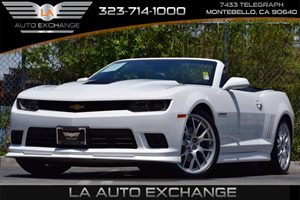 2014 Chevrolet Camaro SS Carfax 1-Owner - No Accidents  Damage Reported to CARFAX Alternator 15