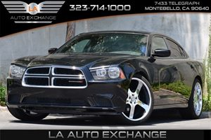 2013 Dodge Charger SE Carfax Report - No Accidents  Damage Reported to CARFAX 160-Amp Alternator
