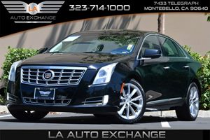 2014 Cadillac XTS Luxury Carfax 1-Owner - No Accidents  Damage Reported to CARFAX Audio  Premiu