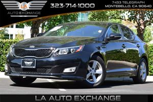 2014 Kia Optima LX Carfax Report - No Accidents  Damage Reported to CARFAX 150 Amp Alternator A