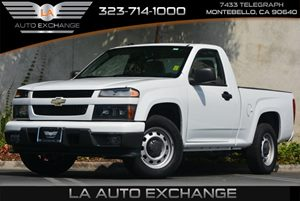 2012 Chevrolet Colorado Work Truck Carfax 1-Owner - No Accidents  Damage Reported to CARFAX Audi