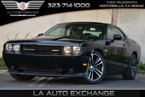 2014 Dodge Challenger SRT8 Core Carfax 1-Owner 5 Person Seating Capacity Convenience  Keyless S