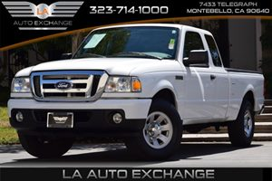2011 Ford Ranger XLT Carfax Report  Black  All advertised prices exclude government fees and t