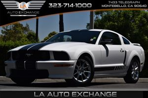 2008 Ford Mustang GT Premium Carfax Report  Performance White  All advertised prices exclude g