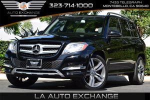 2013 MERCEDES GLK350  Carfax Report - No AccidentsDamage Reported Convenience  Adjustable Steer